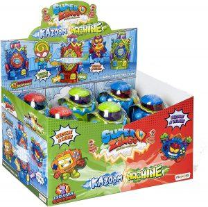 superzings-kazoom-machine